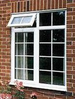 PVC-U Windows & Doors (also referred to as upvc, pvc, pvcu)